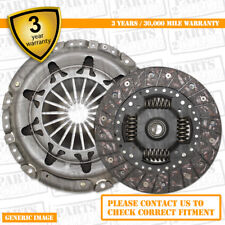 Clutch kit 2 Part Plate/Cover 206mm  32102 Piece 2Pc