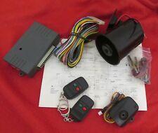 KODIAK AUTO SECURITY  ALARM SYSTEM - NEW IN BOX -