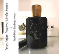 PARFUMS de MARLY Oajan EDP - Perfume Discovery Sample - 5ml