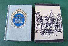 DDR Minibuch - Der Grenadier und die heilige Jungfrau - Franz Fabian - 1986