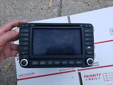 2006 VW Volkswagen PASSAT AM FM NAVI NAVIGATION GPS RADIO Screen 1K0035197C code