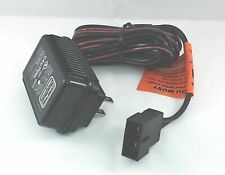 Power Wheels 6V Blue Battery Charger, 00801-1483, 00801-1781