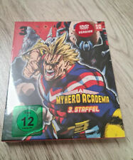 My Hero Academia - Staffel 3 - Vol.3 - [DVD]