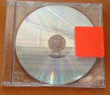 Kanye West Yeezus CD Album (2013) Black Skinhead Bound 2 Blood on the Leaves