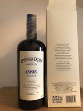 Rum Appleton Estate 1995 25y Velier Hearts Collection