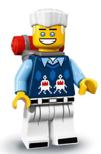 LEGO NEW NINJAGO MOVIE MINIFIGURE SERIES 71019 ZANE NINJA FIGURE