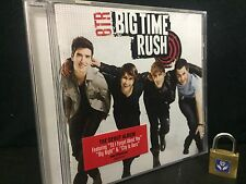 BTR by Big Time Rush, CD, (2010 Sony Music) NEW CD