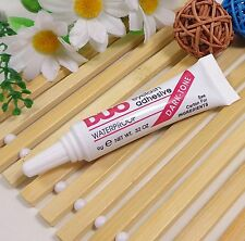 DUO Eyelash Glue Adhesive 9g Dark Tone Waterproof UK Seller Cheapest Glue