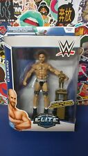 Cesaro WWE 2014 Elite Series #33 Wrestling Figure with Andre The Giant Trophy