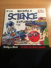 Become A Science Explorer Cd Rom
