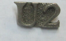 U2 Bono Vintage Metal Lapel Pin New From Late 80'S Heavy Metal Wow