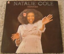 """Album By Natalie Cole, """"Inseparable"""" on Capitol"""