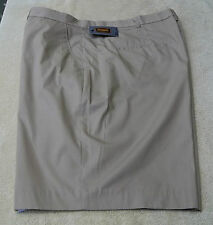NEW~THE FOUNDRY SUPPLY CO. MEN'S BIG & TALL FLAT FRONT SHORTS SIZE: 44~NWT