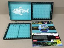 The Legend Of Zelda Links Awakening Limited Edition Empty Box Only