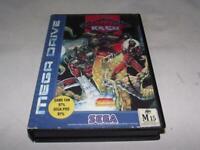 Skeleton Krew Sega Mega Drive PAL *Complete*