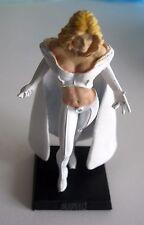 Statuetta The Classic Marvel - Emma Frost - senza fascicolo