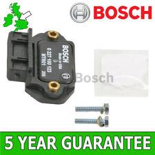 Modulo di accensione BOSCH STARTER Modulo 0227100123