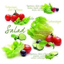 EasyLife Salad Design 3 Ply Paper Napkins (20 Pack)