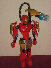 Set complet LEGO MARVEL Super Heroes / Iron Man ref 4529 / Complet TBE !!