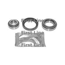 Mercedes SLK R170 230 Kompressor Genuine First Line Front Wheel Bearing Kit