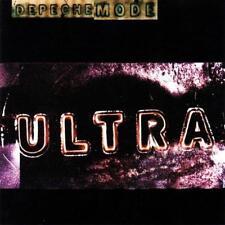 DEPECHE MODE = ultra = CD = SYNTH POP ELECTRO POP !!