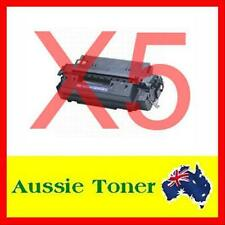 5x Q2610A Toner Cartridge for HP Laserjet 2300,2300N,2300DTN 10A