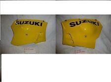 SUZUKI GSX 750/1000/1100 Verkleidungs-Teile  LINKS u. RECHTS,  Text lesen!
