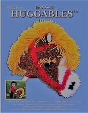 Latch Hook Huggables Kit Hobby Horse 36300 Stuffed Toy MCG Textiles