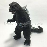 Bandai Movie Monster EX Series Godzilla 1968 Soft Vinyl Figure 44047 JAPAN