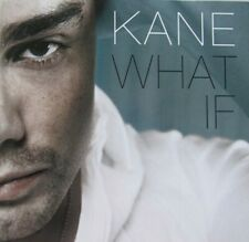 KANE - WHAT IF  -  2 CD