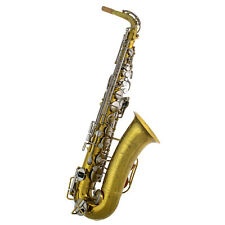 Pre-Owned BUNDY I Alto Saxophone # 465467 - Repadded PERFECT - Ships FREE