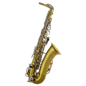 Pre-Owned BUNDY Alto Saxophone # 465467 - Repadded PERFECT - Ships FREE WORLDWDE