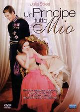 UN PRINCIPE TUTTO MIO - DVD NUOVO E SIGILLATO, PRIMA STAMPA ITALIANA, RARO!