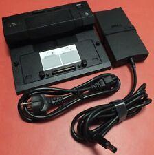 Dell E-Port Dockingstation K07A / E7440 E7240 E6430 E6230 + 130 Watt Netzteil