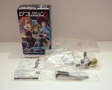 Gundam Seed Destiny Emotive Figure Collection 5 Talia Gladys Trading Figure