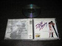 Dirty Dancing CD Neu Original Sountrack From The Vestron Motion Picture
