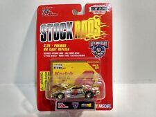 "Racing Champions Stock Rods Issue No. 129 Bobby Hamilton 3.25"" Diecast mb508"
