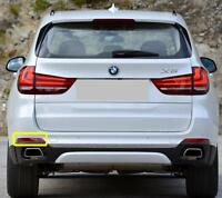 BMW NEW GENUINE X5 F15 2013-2016 REAR BUMPER LEFT N/S REFLECTOR 7290091