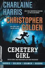 Cemetery Girl 1, Panini