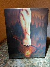 The Last of Us 2 Steelbook Ultra Rare