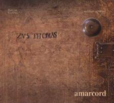 Amarcord - Zu S Thomas: Two Gregorian [New CD]