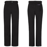 Benross Ladies XTEX Stretch Fit Waterproof Trousers - Zip Leg Pants Rain Golf