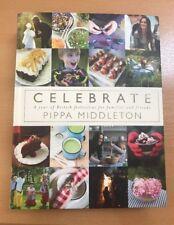 Celebrate by Pippa Middleton (Hardback, 2012) SIGNED