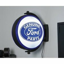 Ford Service Revolving Wall Light for your shop or Rec room