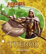 Theros Fat Pack's Player's Guide MTG MAGIC the GATHERING, New