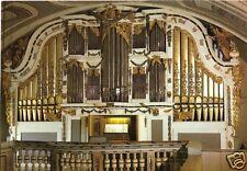 AK, Möhra Kr. Eisenach, Orgel in der Lutherkirche, 1988