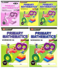 Singapore Primary Mathematics Level 3 KIT + Answer Booklet (Common Core Edition
