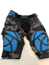 Under Armour Football Padded Shorts Kids