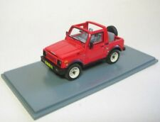 Suzuki SJ 410 (rot) 1985