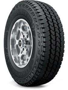 2 New LT 215/85R16 Firestone Transforce AT2 Tires 85 16 R16 2158516 E 10 Ply
